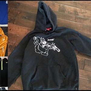 fc1da0d3543f Supreme Shirts - Men s Supreme hoodie